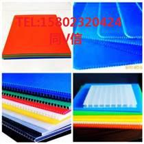 重慶中空板供應重慶塑料中空板定制重慶萬通板廠家