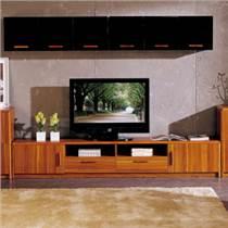 全铝电视柜厂家直供 全屋生态快装 鸿淼一站式服务