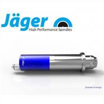 大功率自帶水冷Jager電主軸 低徑跳高壓150ba