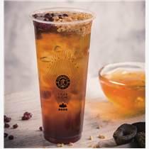 奶茶加盟排行榜,老虎堂黑糖専売店加盟前景更佳
