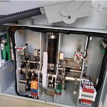 VBI真空高壓斷路器機構