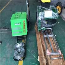 江蘇無錫小型電動繩鋸機混凝土繩鋸切割機橋梁樓板專用