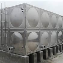 成都不锈钢消防水箱定制厂家直销