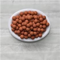 供应坐垫床垫用麦饭石球 麦饭石陶瓷球 水处理用