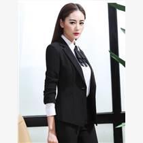 北京西城職業女裝定制 時尚職業裝女裝