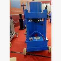 电动液压转向节立轴拆装机