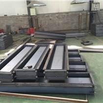 電纜槽鋼模具,U型鋼槽模具,矩形鋼槽模具