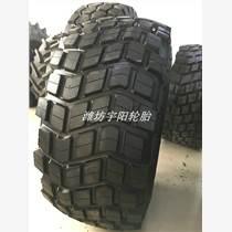 風神24R20.5 鋼絲工程機械輪胎 沙漠運輸車輪胎