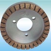 东莞高速双边机磨轮定制_砂轮生产厂家_东莞树脂轮批发