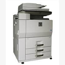 夏普753黑白高速复印机