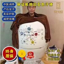 景德镇陶瓷养生缸 负离子养生瓮