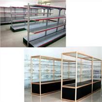 供青海湟中超市貨架和西寧鈦合金貨架生產