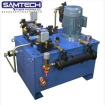 山東森特克廠家訂做液壓泵站 液壓系統/機床液壓泵 成