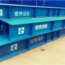 上海宏信设备钢围檩租赁与施工