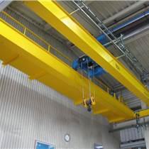合肥 双梁桥式行车 专业生产安装双梁行车厂家
