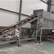 河南自動拆包機 硫磺拆袋機 自動化拆包機設備廠家