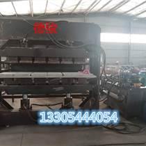 DJ01珍珠巖液壓機_珍珠巖外墻保溫板設備專業生產廠