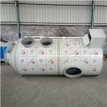 工業除塵器噴淋凈化塔生產廠家