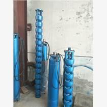 天津潛水深井泵選型-大功率深井潛水泵質量好廠家