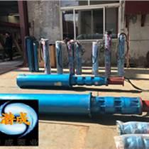深井潛水泵-高揚程深井泵-天津潛水泵廠家