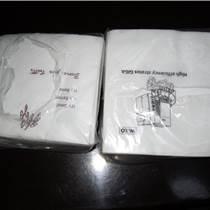 石家庄定做印标餐巾纸
