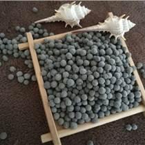 高效掛膜生物陶粒生物濾池陶粒水處理陶粒