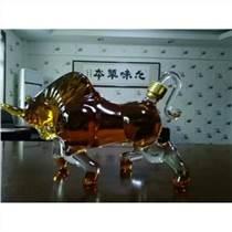 供應高硼硅玻璃造型工藝酒瓶 白酒瓶 紅酒瓶廠家直銷