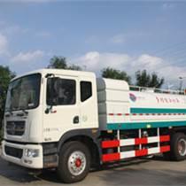 供應廠家直銷14方東風底盤灑水車QTH5180GSS