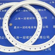 機械行業設備非標件閥門 氣缸 油缸密封擋圈鐵氟龍O型