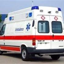 茂名長途救護車出租多少錢