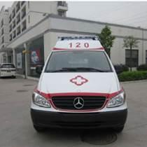牡丹江本地120救护车出租本地120救护车