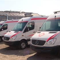 遂宁本地120救护车出租本地120救护车