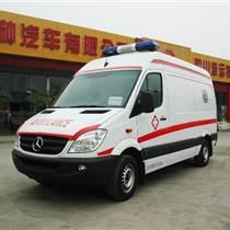 广元病人长途转运救护车出租24小时服务
