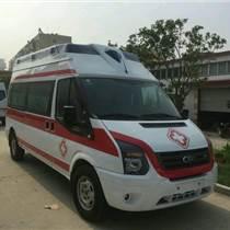 广元医院救护车出租24小时服务