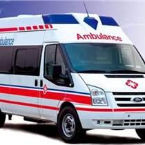 寧波120急救車出租哪里有本地120救護車