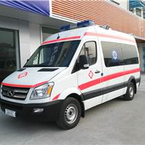 广州120救护车出租多少钱