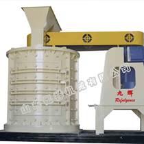 免筛超细粉碎机 制砂机 砖厂粉碎机 无筛底粉碎机