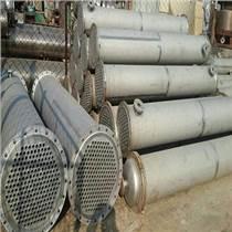 長期出售二手不銹鋼列管冷凝器 其他材質冷凝器