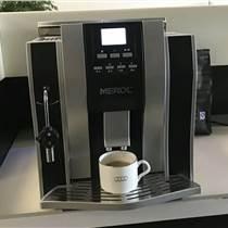 上海展會全自動咖啡機租賃