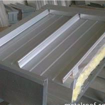 武汉铝镁锰金属屋面板