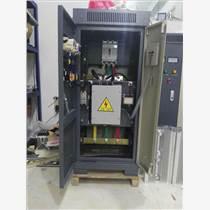 SCKR1-260KW智能電機在線式軟起動柜