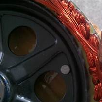 电机定子线圈引出线连接超声波焊接设备