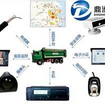 渣土車違章管理系統,鼎洲科技