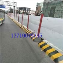 镀锌钢围挡 H型简易安装防护钢结构围挡 道路广告护栏