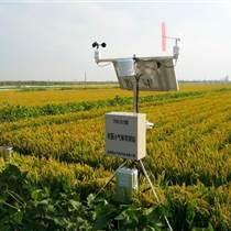 農林小氣候實時監測系統 農田氣象站