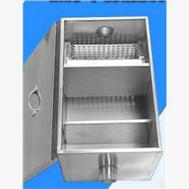 餐饮油水分离器 坤创供 餐饮油水分离器供应