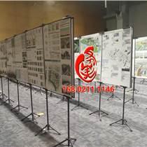 上海KT板制作、KT板三角掛畫架銷售出租