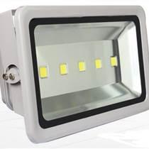 戶外籃球場安裝多大瓦數的LED投射燈合適