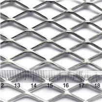 20405mm梗寬鋁板網_天花吊頂鋁拉網