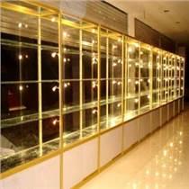 供西寧珠寶展柜和青海鈦合金展柜廠家